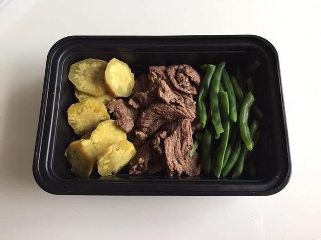 39 thực đơn ăn kiêng Eat Clean đánh bay mỡ bụng chào hè hiệu quả - Ảnh 2.
