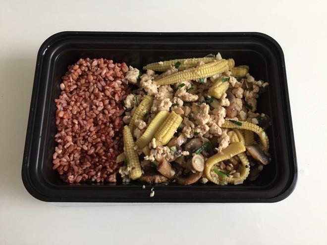39 thực đơn ăn kiêng Eat Clean đánh bay mỡ bụng chào hè hiệu quả - Ảnh 8.