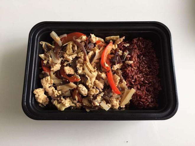 39 thực đơn ăn kiêng Eat Clean đánh bay mỡ bụng chào hè hiệu quả - Ảnh 10.