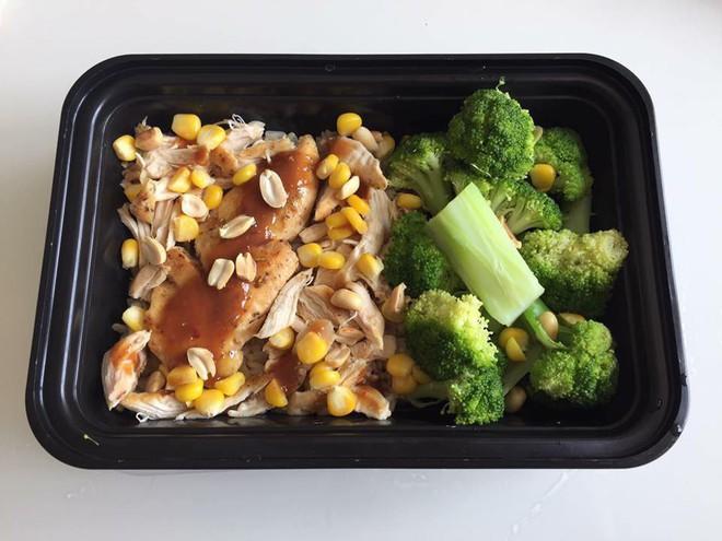 39 thực đơn ăn kiêng Eat Clean đánh bay mỡ bụng chào hè hiệu quả - Ảnh 11.