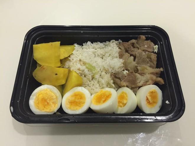 39 thực đơn ăn kiêng Eat Clean đánh bay mỡ bụng chào hè hiệu quả - Ảnh 12.
