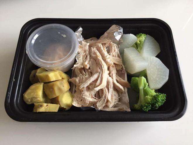 39 thực đơn ăn kiêng Eat Clean đánh bay mỡ bụng chào hè hiệu quả - Ảnh 18.