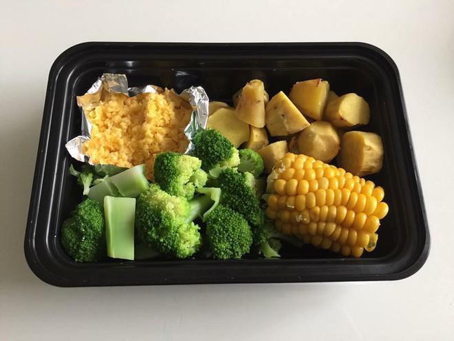 39 thực đơn ăn kiêng Eat Clean đánh bay mỡ bụng chào hè hiệu quả - Ảnh 19.