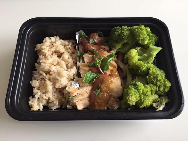 39 thực đơn ăn kiêng Eat Clean đánh bay mỡ bụng chào hè hiệu quả - Ảnh 22.