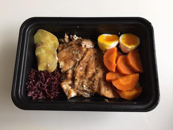 39 thực đơn ăn kiêng Eat Clean đánh bay mỡ bụng chào hè hiệu quả - Ảnh 24.