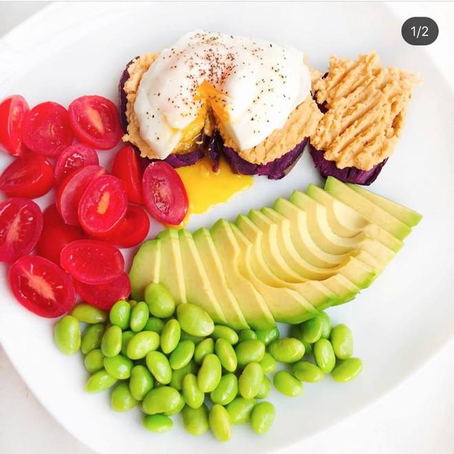 39 thực đơn ăn kiêng Eat Clean đánh bay mỡ bụng chào hè hiệu quả - Ảnh 37.