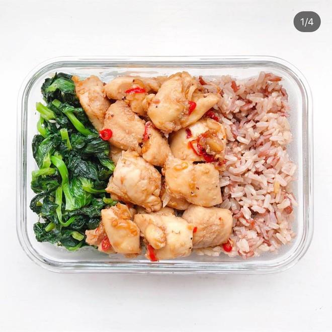 39 thực đơn ăn kiêng Eat Clean đánh bay mỡ bụng chào hè hiệu quả - Ảnh 39.