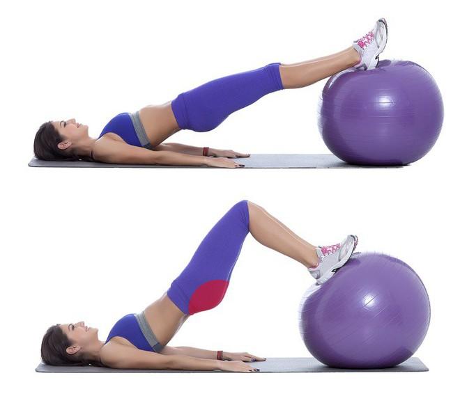 Không phải squats, đây mới thực sự là bài tập để có vòng 3 đẹp và những đường cong cơ thể như ao ước - Ảnh 5.