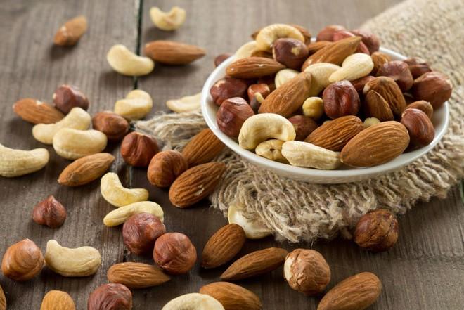Đọc được những lý do này sẽ thuyết phục bạn nên ăn hạt điều thường xuyên hơn - Ảnh 4.