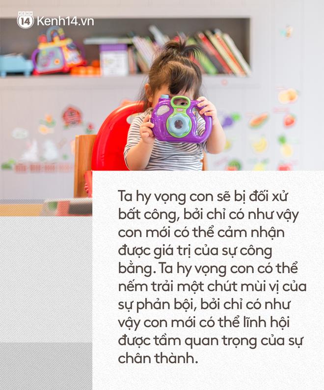 """Chia sẻ của một người mẹ về áp lực học đường: """"Bố mẹ phải dành thời gian cho con. Đừng để khi ngoảnh lại con không còn bên mình nữa"""" - Ảnh 11."""