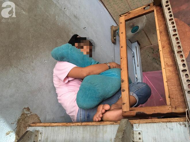 TP.HCM: Phải ở nhà vì không có tiền đi học, bé gái 11 tuổi câm điếc bị xe ôm đưa vào nhà nghỉ xâm hại - Ảnh 2.