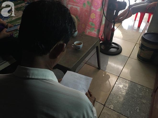TP.HCM: Phải ở nhà vì không có tiền đi học, bé gái 11 tuổi câm điếc bị xe ôm đưa vào nhà nghỉ xâm hại - Ảnh 10.