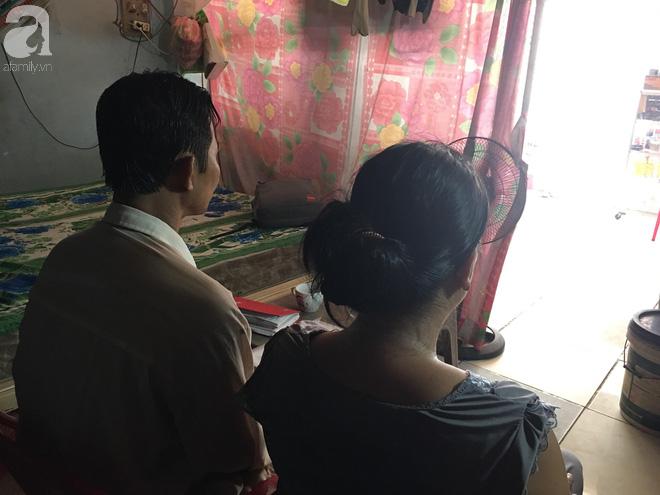 TP.HCM: Phải ở nhà vì không có tiền đi học, bé gái 11 tuổi câm điếc bị xe ôm đưa vào nhà nghỉ xâm hại - Ảnh 1.