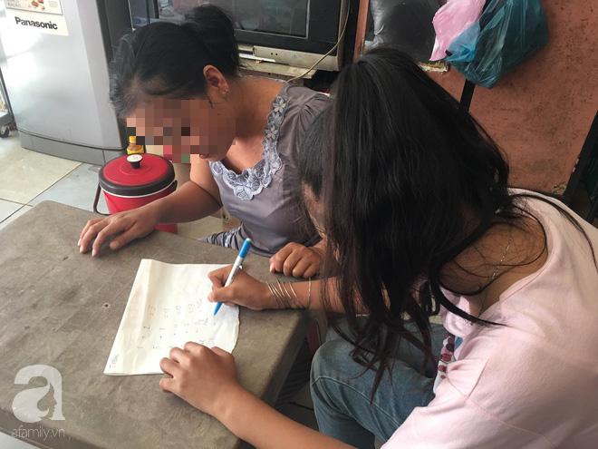 TP.HCM: Phải ở nhà vì không có tiền đi học, bé gái 11 tuổi câm điếc bị xe ôm đưa vào nhà nghỉ xâm hại - Ảnh 9.