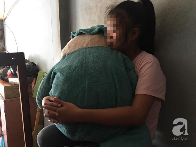 TP.HCM: Phải ở nhà vì không có tiền đi học, bé gái 11 tuổi câm điếc bị xe ôm đưa vào nhà nghỉ xâm hại - Ảnh 4.