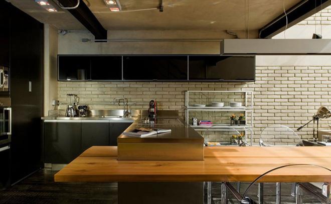 Trang trí nhà bếp: 20 ý tưởng độc đáo này sẽ truyền cảm hứng bất tận cho bạn - Ảnh 3.