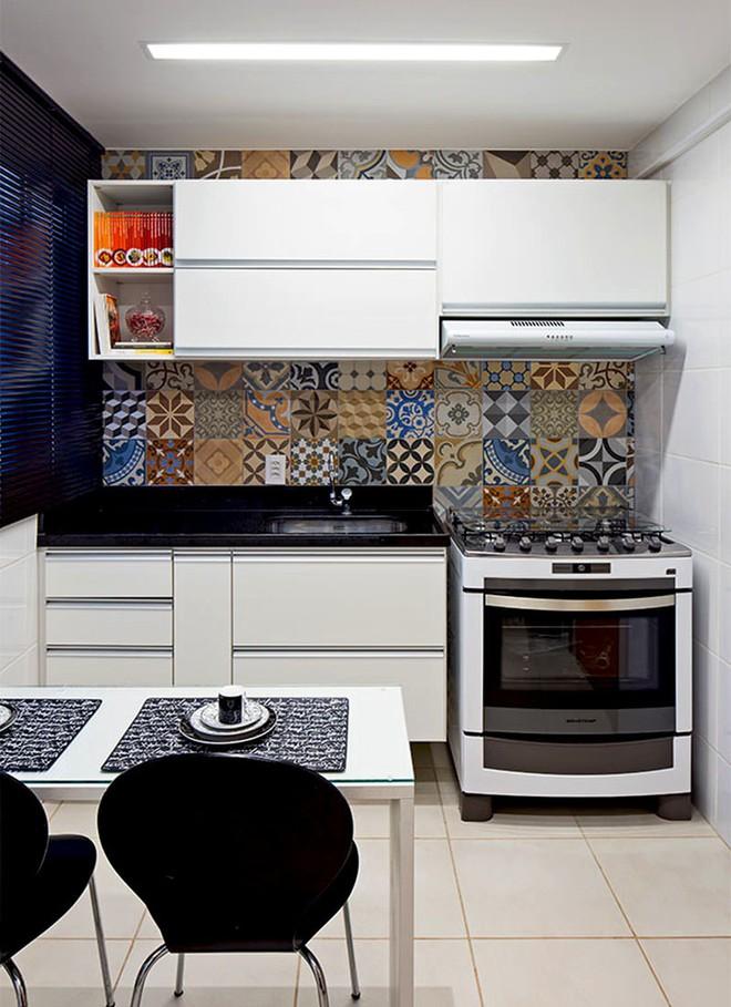 Trang trí nhà bếp: 20 ý tưởng độc đáo này sẽ truyền cảm hứng bất tận cho bạn - Ảnh 14.