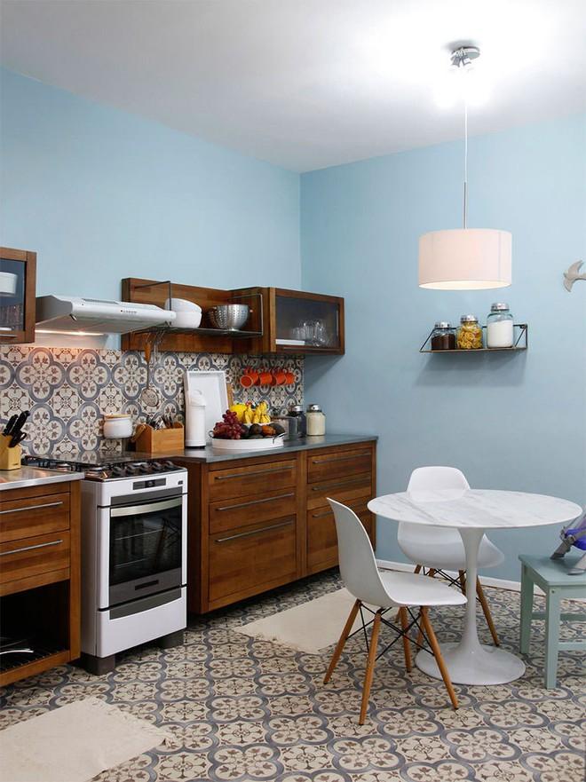 Trang trí nhà bếp: 20 ý tưởng độc đáo này sẽ truyền cảm hứng bất tận cho bạn - Ảnh 15.