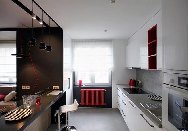 Trang trí nhà bếp: 20 ý tưởng độc đáo này sẽ truyền cảm hứng bất tận cho bạn - Ảnh 17.