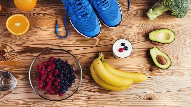 Bạn có hiểu vì sao các VĐV thể thao lại phải ăn chuối nhiều hay không? Đây là lý do… - Ảnh 2.