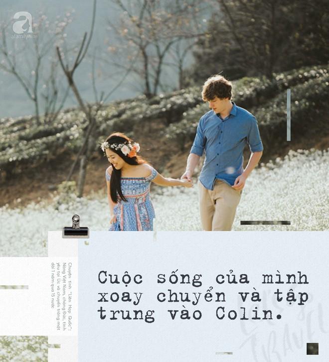 Cô gái Việt yêu chàng trai Đức tại Úc và hành trình trăng mật 365 ngày qua 15 nước: Khi yêu cuộc sống bỗng hóa ngôn tình! - Ảnh 3.