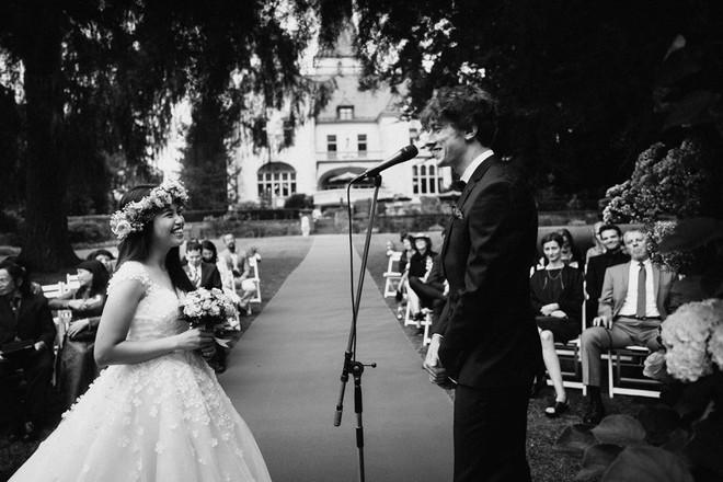 Cô gái Việt yêu chàng trai Đức tại Úc và hành trình trăng mật 365 ngày qua 15 nước: Khi yêu cuộc sống bỗng hóa ngôn tình! - Ảnh 13.