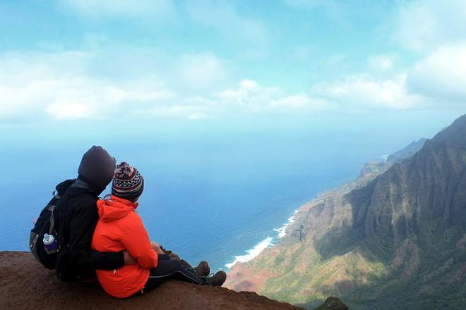 Cô gái Việt yêu chàng trai Đức tại Úc và hành trình trăng mật 365 ngày qua 15 nước: Khi yêu cuộc sống bỗng hóa ngôn tình! - Ảnh 19.