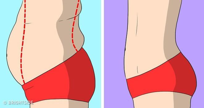 Kế hoạch tập thể dục 3 ngày để loại bỏ chất béo bụng và chuyển đổi cơ thể của bạn - Ảnh 2.