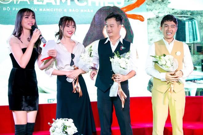 Ninh Dương Lan Ngọc làm gái già 34 tuổi bị sập bẫy phi công trẻ - Ảnh 7.