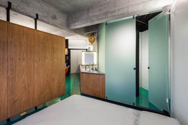Tham khảo cách cải tạo căn hộ nhỏ để tăng thêm view mà vẫn không làm tốn thêm diện tích - Ảnh 11.