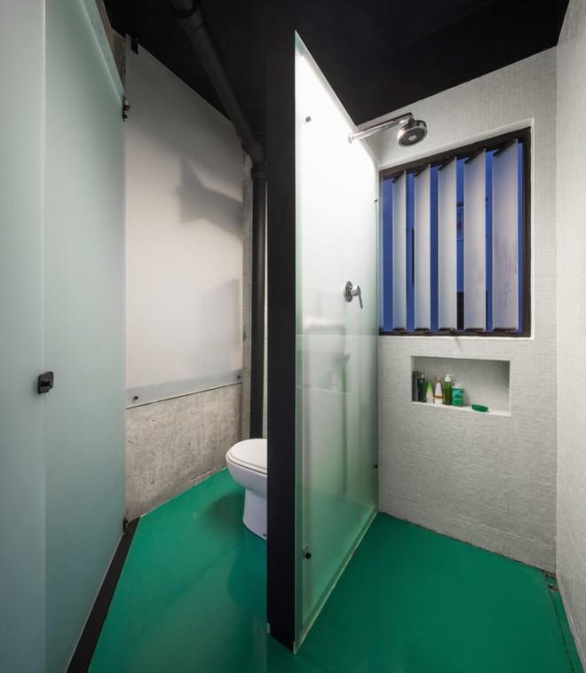 Tham khảo cách cải tạo căn hộ nhỏ để tăng thêm view mà vẫn không làm tốn thêm diện tích - Ảnh 13.