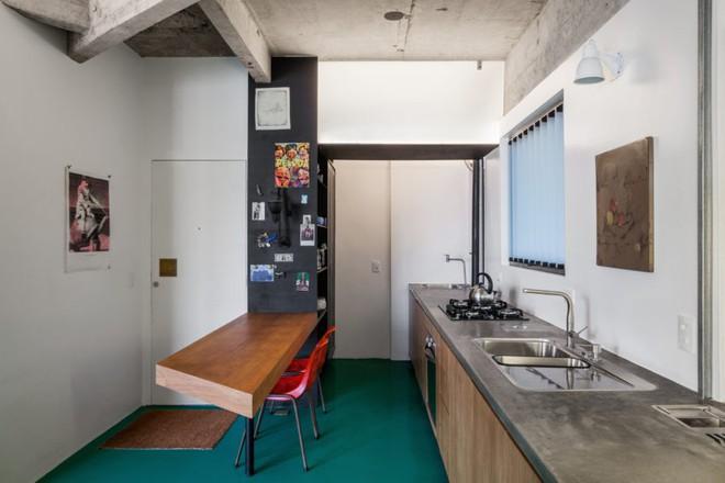 Tham khảo cách cải tạo căn hộ nhỏ để tăng thêm view mà vẫn không làm tốn thêm diện tích - Ảnh 6.
