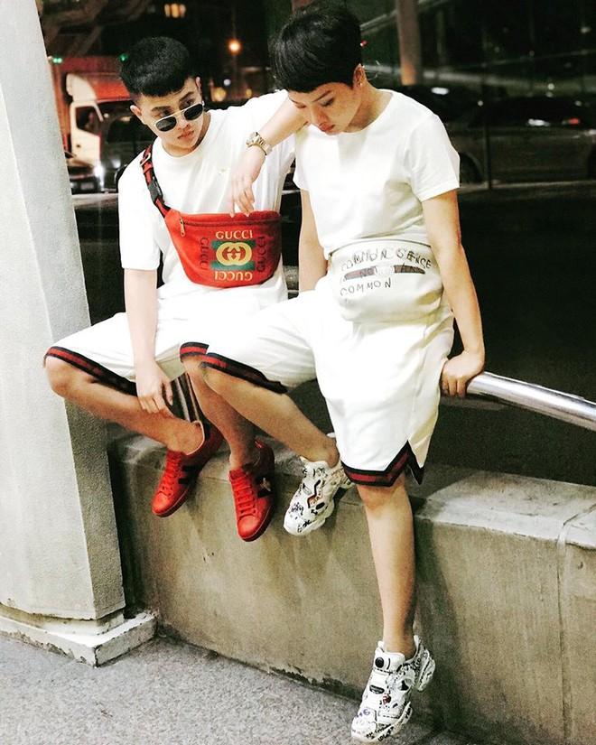 Những cặp bạn thân khác giới hiếm có khó tìm của showbiz Việt - Ảnh 15.
