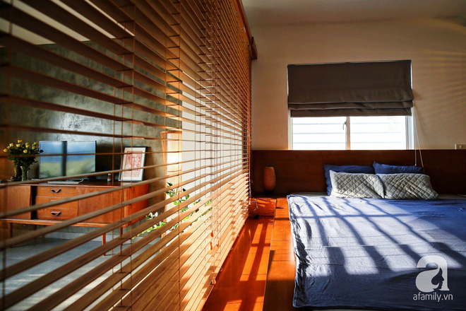 Căn chung cư 113m² không có tường ngăn, nhìn đâu cũng đẹp của cặp vợ Việt - chồng Anh - Ảnh 9.