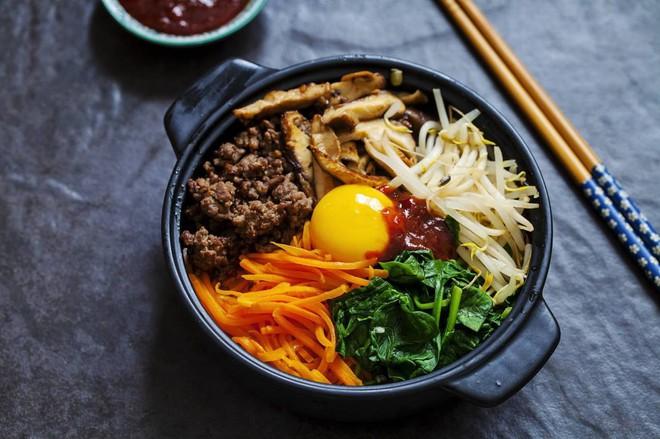 8 món ăn kinh điển đã đến Hàn Quốc nhất định nên nếm đủ để không phí hoài cả chuyến đi - Ảnh 6.