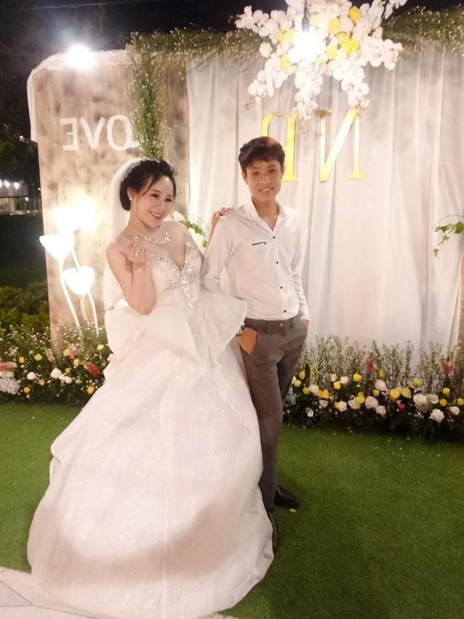 Cô dâu Bến Tre chịu chơi chi 200 triệu diện váy cưới phát sáng để lộng lẫy giống công chúa trong đám cưới - Ảnh 5.