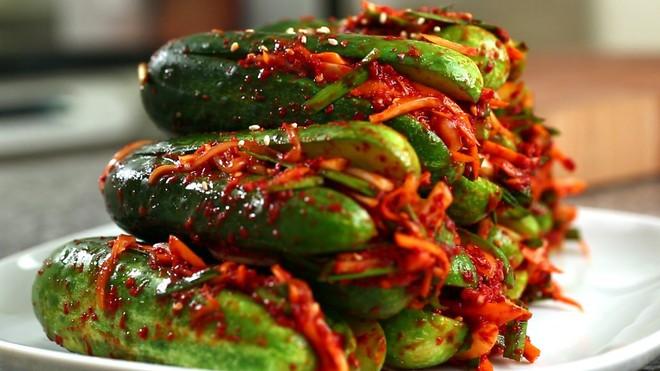 8 món ăn kinh điển đã đến Hàn Quốc nhất định nên nếm đủ để không phí hoài cả chuyến đi - Ảnh 2.