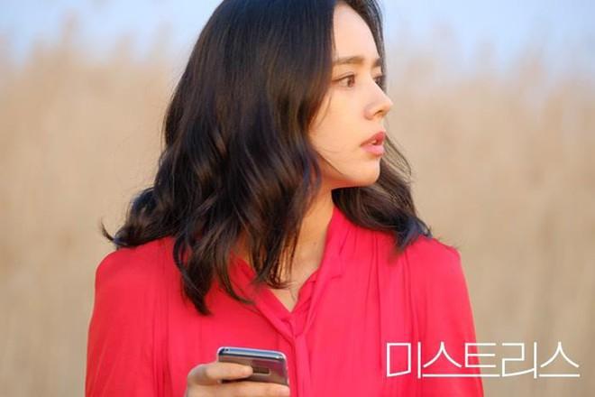 2 mỹ nhân cùng tuổi Son Ye Jin và Han Ga In: Nữ thần U40 vẫn chưa chịu kết hôn và nàng ngọc nữ sớm theo chồng nhưng không bỏ cuộc chơi - Ảnh 29.