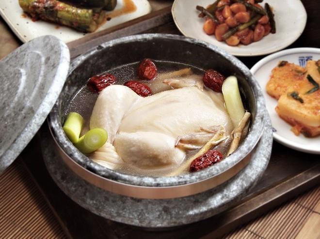 8 món ăn kinh điển đã đến Hàn Quốc nhất định nên nếm đủ để không phí hoài cả chuyến đi - Ảnh 8.
