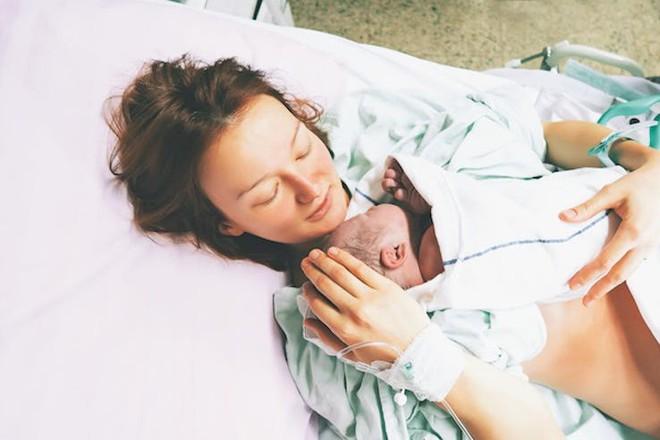Những điều trẻ sơ sinh đã nhận biết ngay trong tháng đầu lọt lòng mẹ - Ảnh 6.
