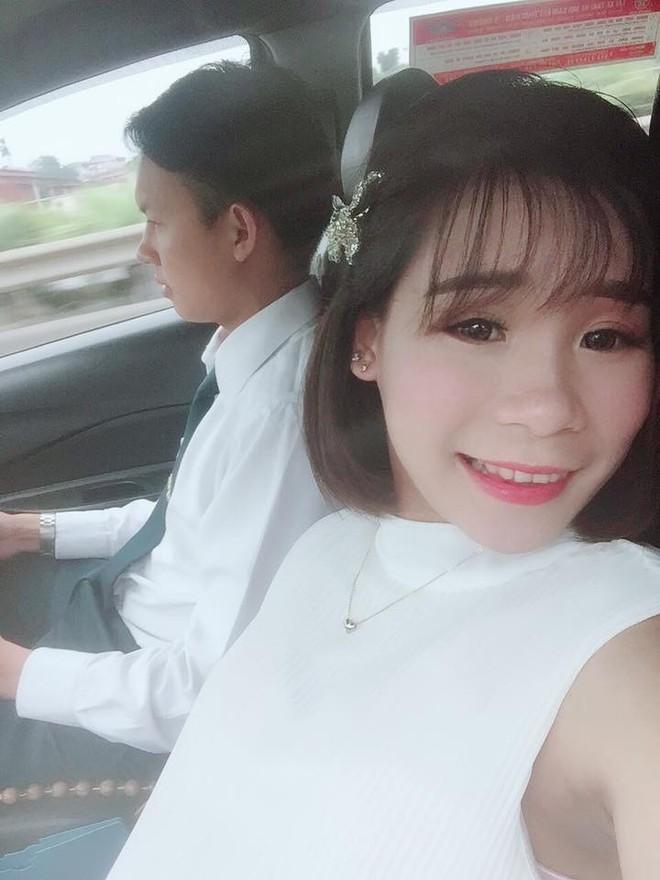 Nàng dâu ôm bụng bầu 8 tháng lên xe hoa với nỗi sợ bố mẹ chồng không ưa, ai dè lại được cưng chiều hết nấc - Ảnh 1.