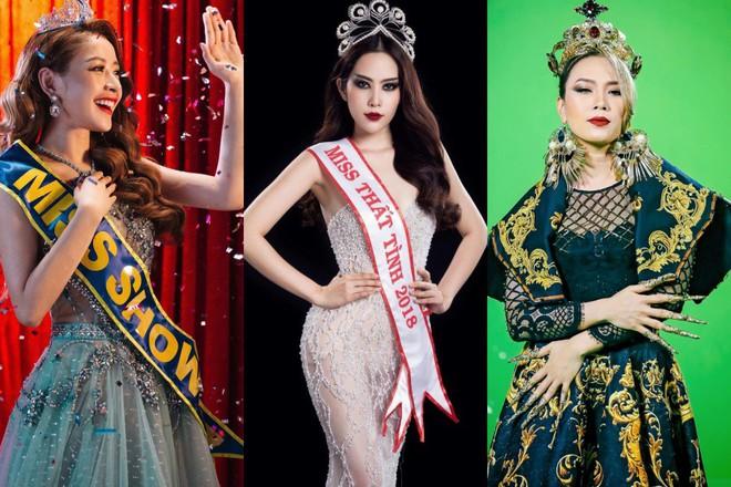 Bị mắng chửi vì điều gì thì đáp trả bằng điều đó, loạt ca sĩ cao tay nhất showbiz Việt là đây - Ảnh 1.