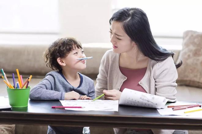 Tài năng của những đứa trẻ hay cãi mẹ, chưa chắc nhiều người đã nhận ra - Ảnh 1.