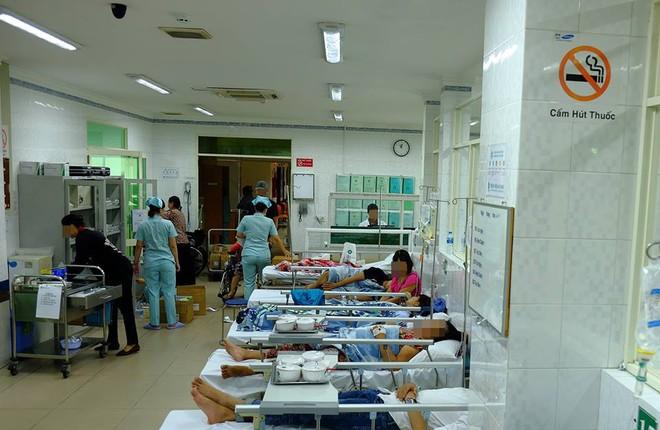 Vụ bà mẹ 2 con tử vong bất thường tại bệnh viện ở TP.HCM: Thuốc tiêm vào người bệnh nhân là thuốc gì? - Ảnh 4.