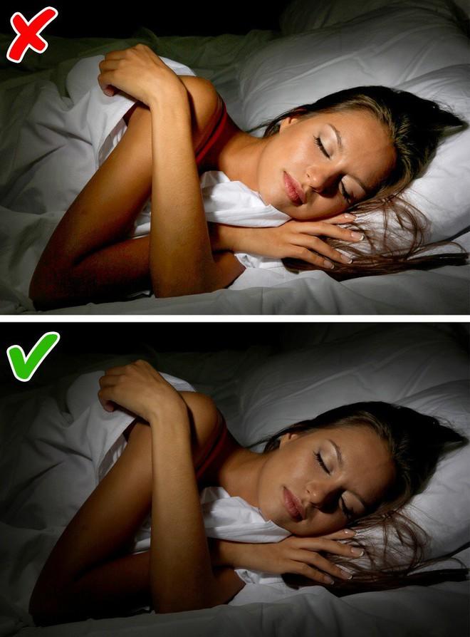 Trước khi ngủ mà làm được 8 điều này thì bạn sẽ có thêm hi vọng trong chuyện giảm cân - Ảnh 7.