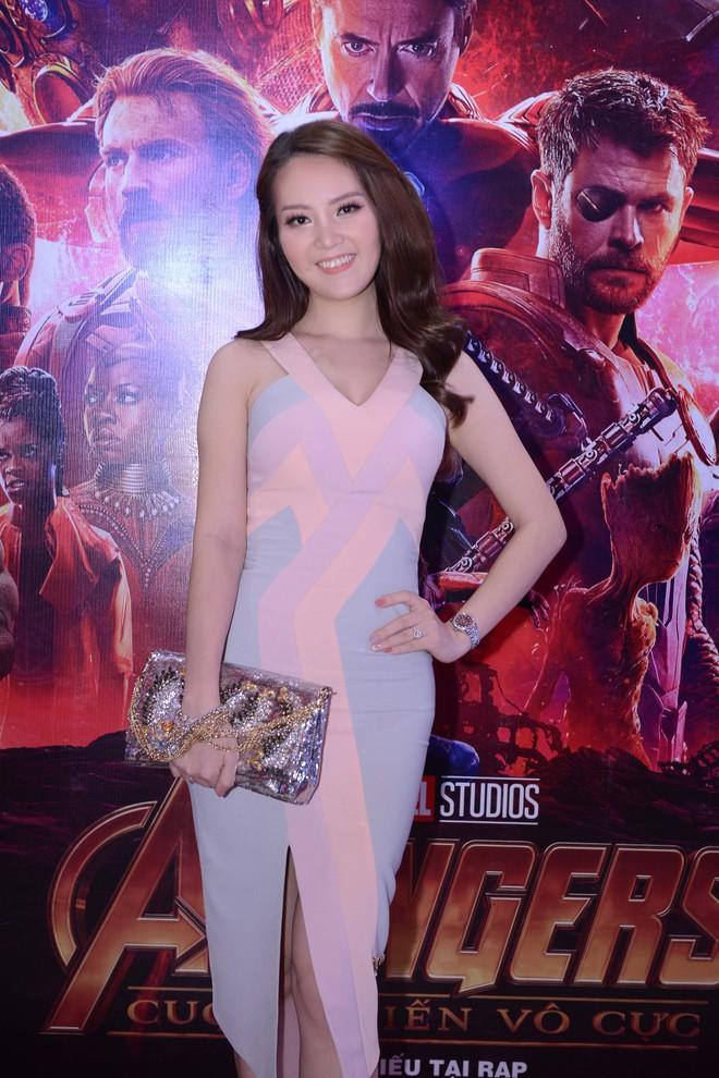 Cả dàn sao Việt đều bị lu mờ trước nhân vật đặc biệt này trong họp báo Avengers - Ảnh 10.