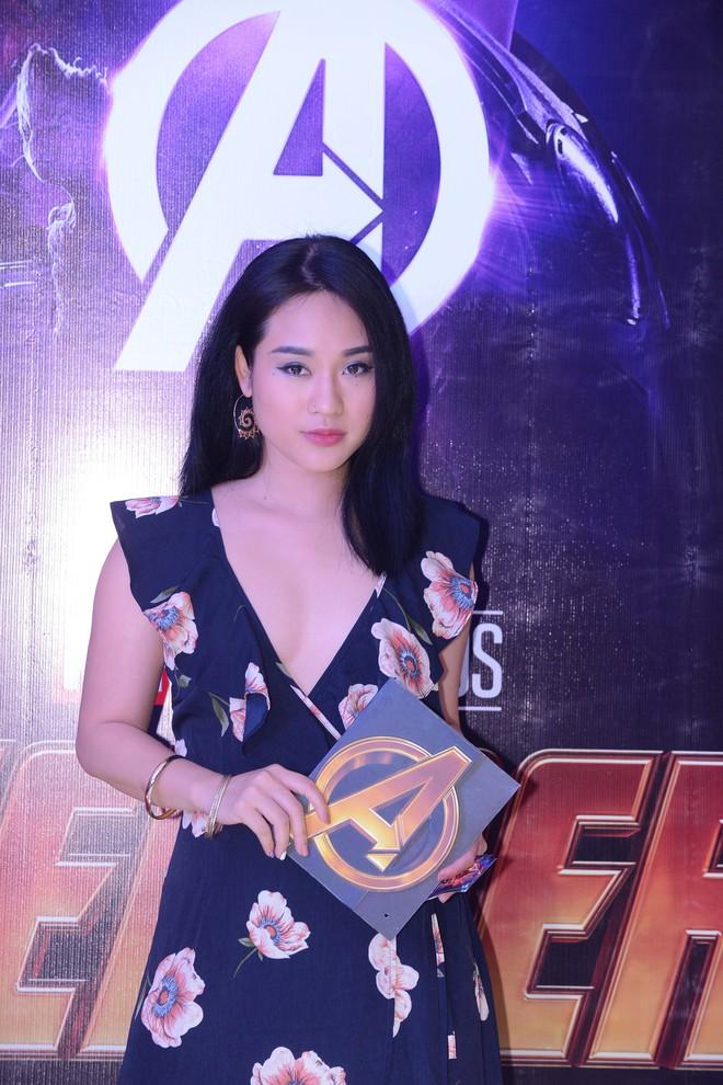 Cả dàn sao Việt đều bị lu mờ trước nhân vật đặc biệt này trong họp báo Avengers - Ảnh 12.