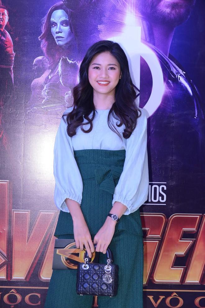 Cả dàn sao Việt đều bị lu mờ trước nhân vật đặc biệt này trong họp báo Avengers - Ảnh 15.