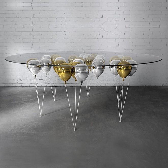 13 thiết kế sáng tạo khiến đồ gia dụng thông thường bỗng trở thành tác phẩm nghệ thuật, ai cũng muốn mang ngay về nhà - Ảnh 2.