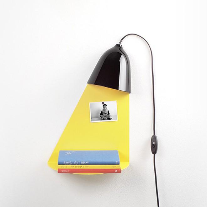 13 thiết kế sáng tạo khiến đồ gia dụng thông thường bỗng trở thành tác phẩm nghệ thuật, ai cũng muốn mang ngay về nhà - Ảnh 4.